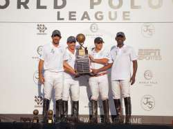 World Polo League Third Tournament of 2020; The Palm Beach Open Scheduled to Begin Friday